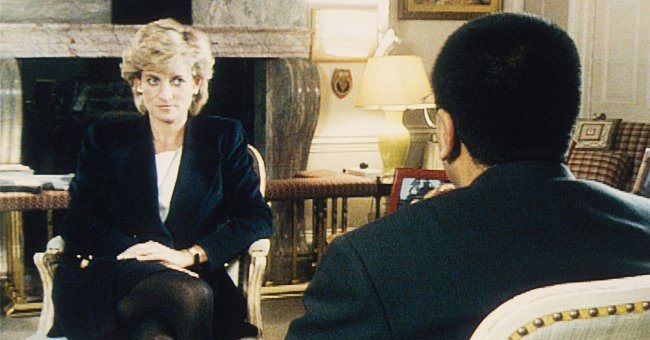 Daily Mail: Princess Diana's Friend Claims Panorama Interview Contributed to Her Death