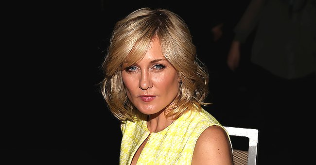 Deadline: 'Blue Bloods' Alum Amy Carlson Returns to CBS with 'FBI: Most Wanted' Role
