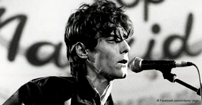 Diez años de la muerte de Antonio Vega: Recordando al legendario músico
