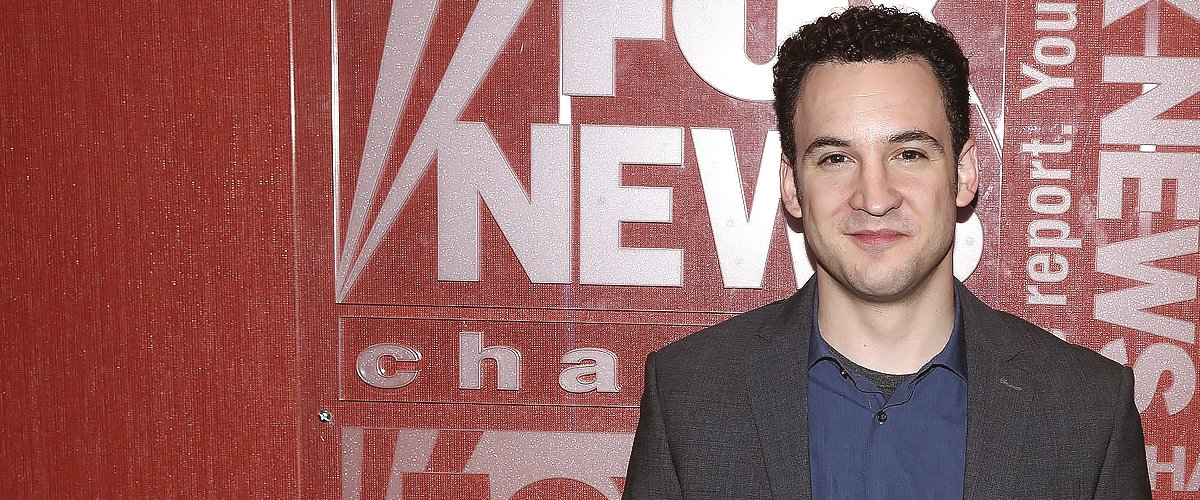 Ben Savage Hasn't Changed a Lot since 'Boy Meets World' — Look at Him Now