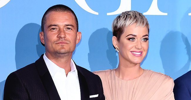 US Weekly: Pregnant Katy Perry & Orlando Bloom Are Going through Some Ups and Downs