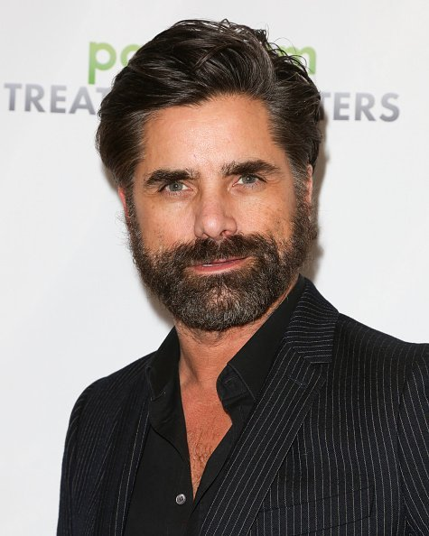 John Stamos at Skirball Cultural Center on February 28, 2019 in Los Angeles, California | Photo: Getty Images