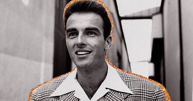 Montgomery Clift Got into Car Crash that Shattered His Beautiful Face and Affected His Life and Career