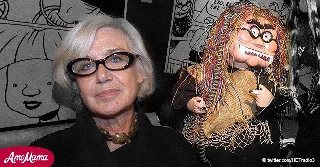 La creadora de 'La Bola de Cristal', Lolo Rico, fallece a los 84 años