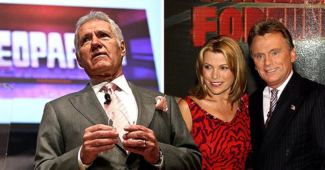 'Jeopardy!' & 'Wheel of Fortune' Fans Ask TV Hosts to Stay Safe as Production Halts Amid Coronavirus Outbreak