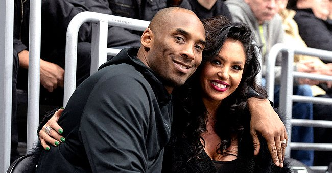 Vanessa Bryant Reveals What Kobe Would Think about Their Daughter Natalia's Modeling Career