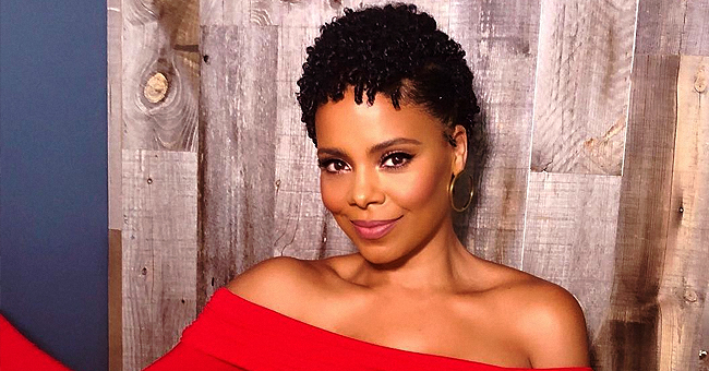 Sanaa Lathan of 'Nappily Ever after' on Why She's Focused on Investing in Herself Rather Than Marriage
