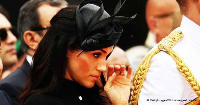 """""""Por favor, detente"""": Papá de Meghan Markle comparte supuesta emotiva carta escrita por la Duquesa"""
