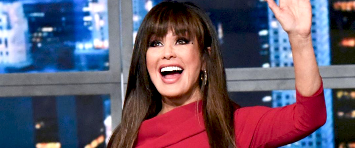Marie Osmond Shares Sweet Audio Message Her Granddaughter Recorded
