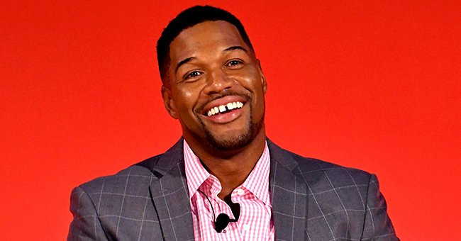 Check Out Michael Strahan's Daughter Tanita's Amazing Art after She Opened Her Own Gallery