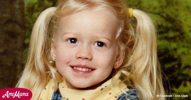 Niña que desapareció en 2002 fue encontrada viva por la policía 12 años después