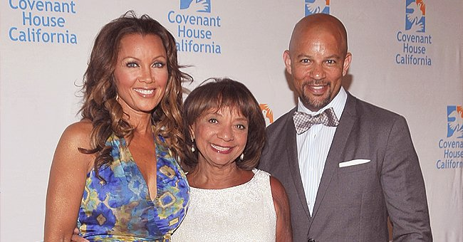 Vanessa Williams' Brother Chris Shares Sweet Moments from Their Mom's Lavish 80th Birthday Party