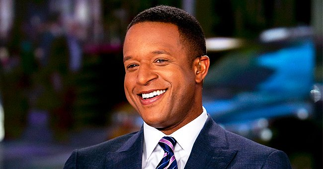 Craig Melvin's Wife Lindsay Melts Hearts with Photos of Him Performing Daddy Duties on Their Kids