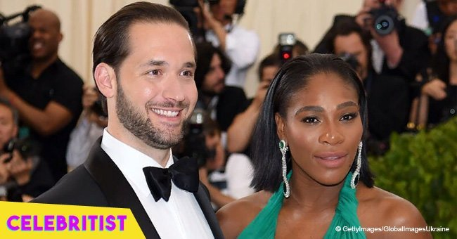 Serena Williams faced backlash over her interracial marriage