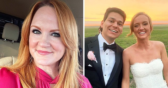 Alex Drummond Gets Married – See Photos of Oklahoma Ceremony as Shared by Mom Ree and Sister Paige