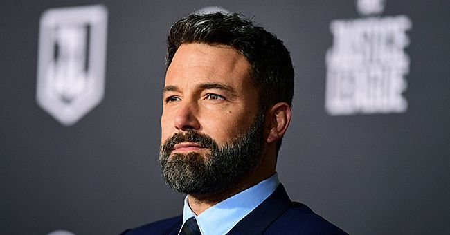 Ben Affleck Says He's Working on Becoming a Better Man for His 3 Kids with Ex-Wife Jennifer Garner