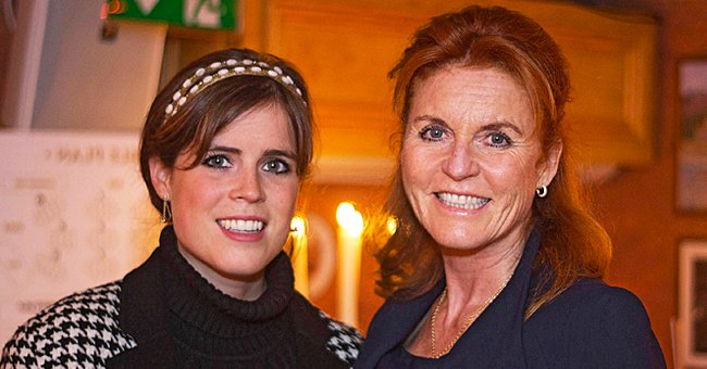 Closer Weekly: Sarah Ferguson Thrilled to Become a Grandma & Plans on Spoiling Eugenie's Baby