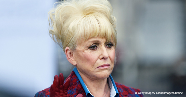 Barbara Windsor's Husband Opens up about Wife's Condition in an Emotional Interview
