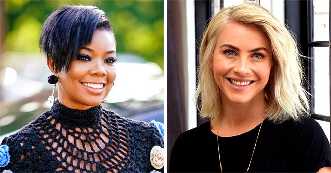 Gabrielle Union and Julianne Hough Reportedly Not Returning to 'America's Got Talent'