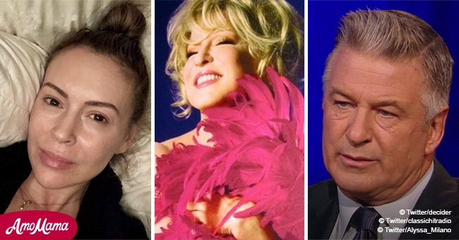 Lifezette.com: Alec Baldwin and Bette Midler among the 5 biggest 'celebrity losers' of 2018