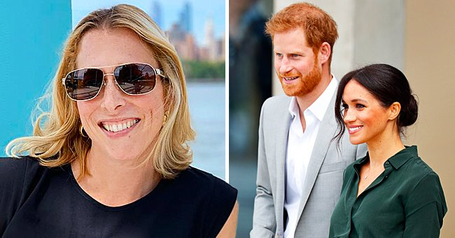 Page Six: Meghan & Harry's Archewell Executive Director Quits Her Position after Barely a Year