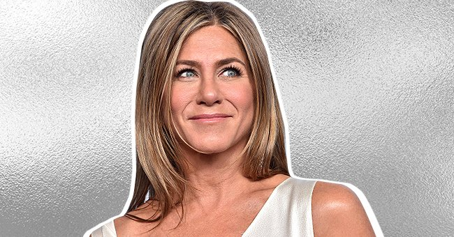 Jennifer Aniston Says 'Friends' Reunion Was More Difficult than Expected