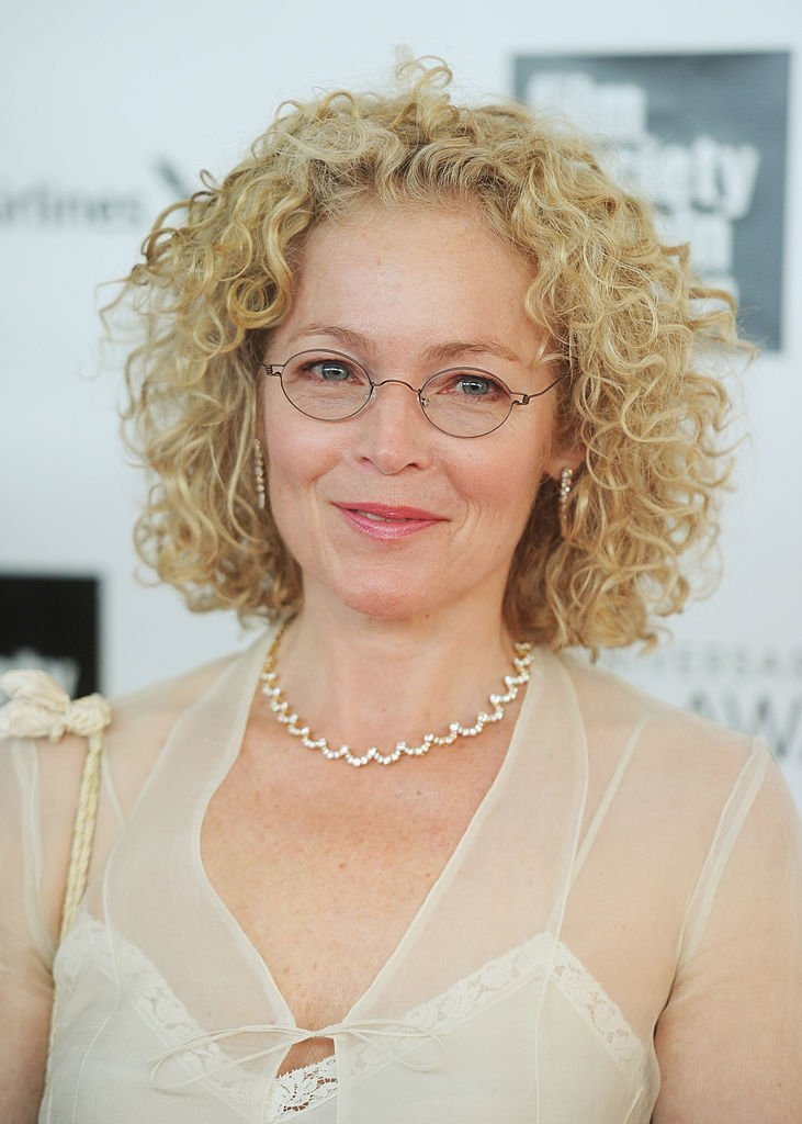 Amy Irving. I Image: Getty Images.