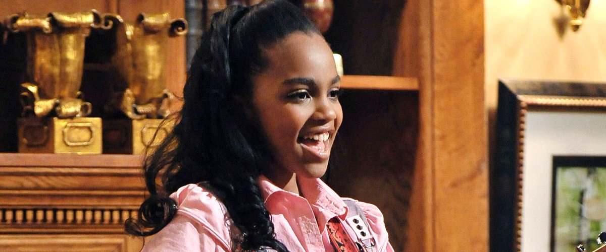 China Anne McClain's Life after 'House of Payne' — Music Career, Queen of TikTok, and Close Bond with Sisters