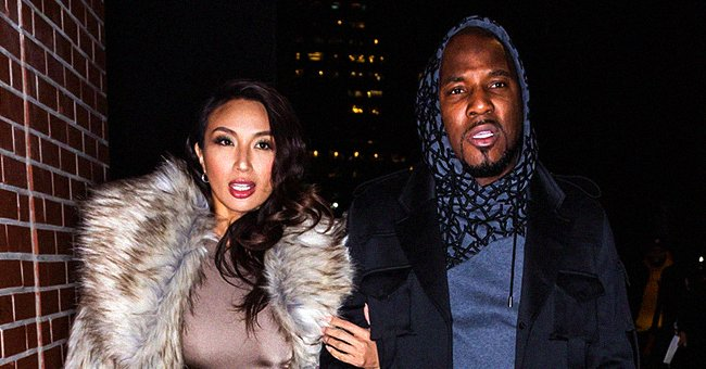 Jeannie Mai's Fiancé Jeezy Pens a Heartbreaking Post as He Announces the Passing of His Mother
