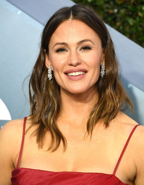 Jennifer Garner at The Shrine Auditorium on January 19, 2020 in Los Angeles, California. | Photo: Getty Images