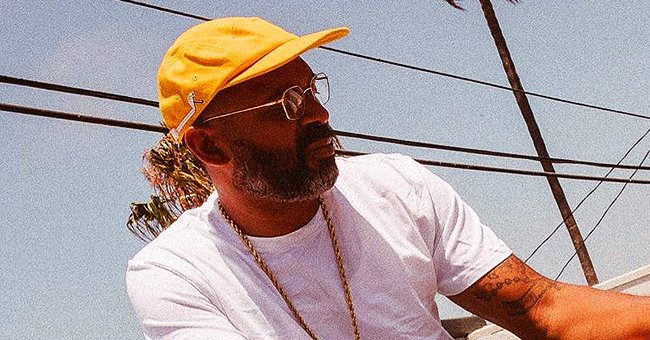 Mike Epps Shares a Pic of His Fashionable Outfit Making Him Look Years Younger