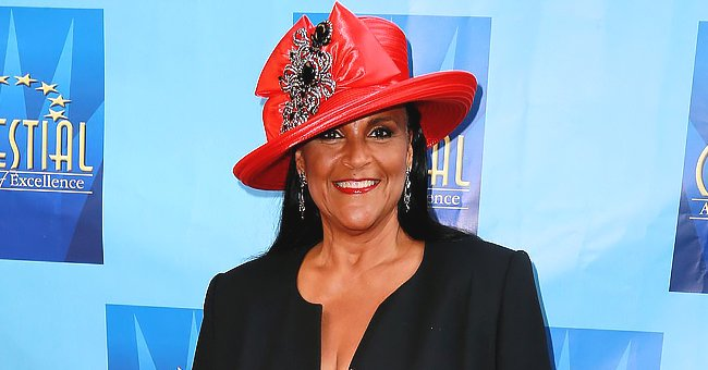 See Jayne Kennedy Celebrate Her Stepdaughter's 38th B-Day by Comparing Old & New Family Photos
