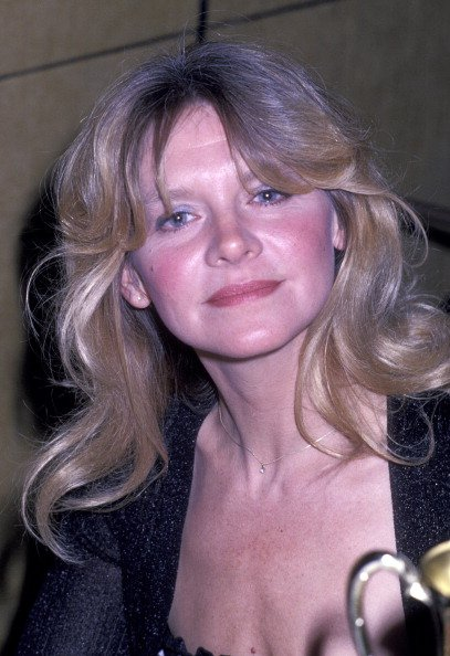 Melinda Dillon on April 13, 1978 at Filmex in Hollywood, California. | Photo: Getty Images