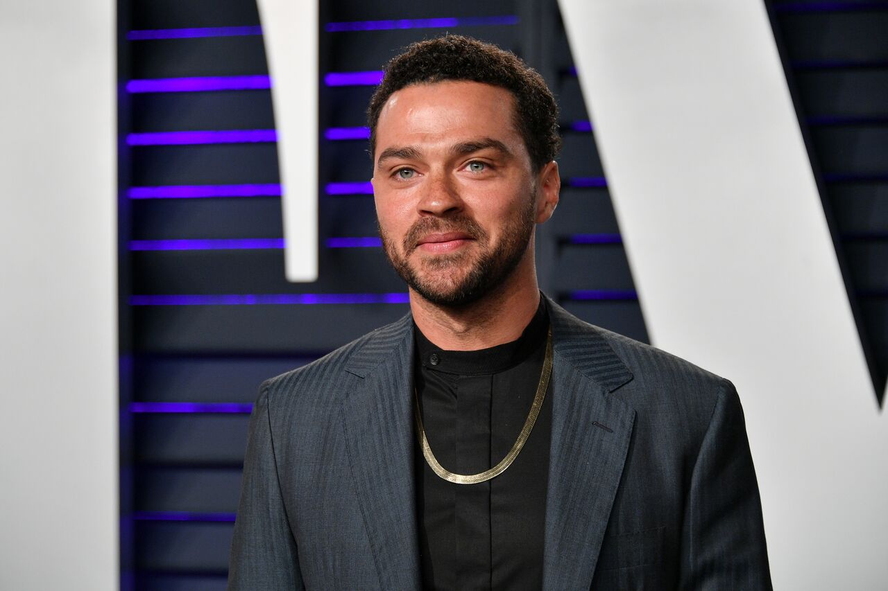 Jesse Williams/ Source: Getty Images