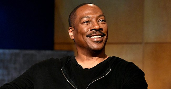 Eddie Murphy Wins First Ever Primetime Emmy Award 40 Years after His First Nomination