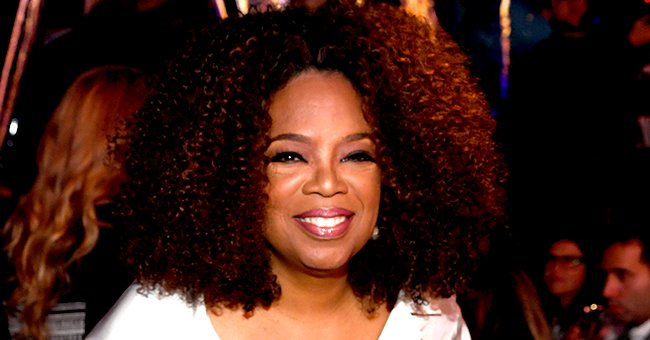 Oprah Winfrey Shares Family Photo with Her Nieces in Milwaukee as They Make Thanksgiving Dinner