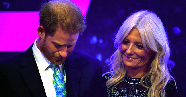 Prince Harry Gets Emotional While Candidly Speaking about Fatherhood at the WellChild Awards