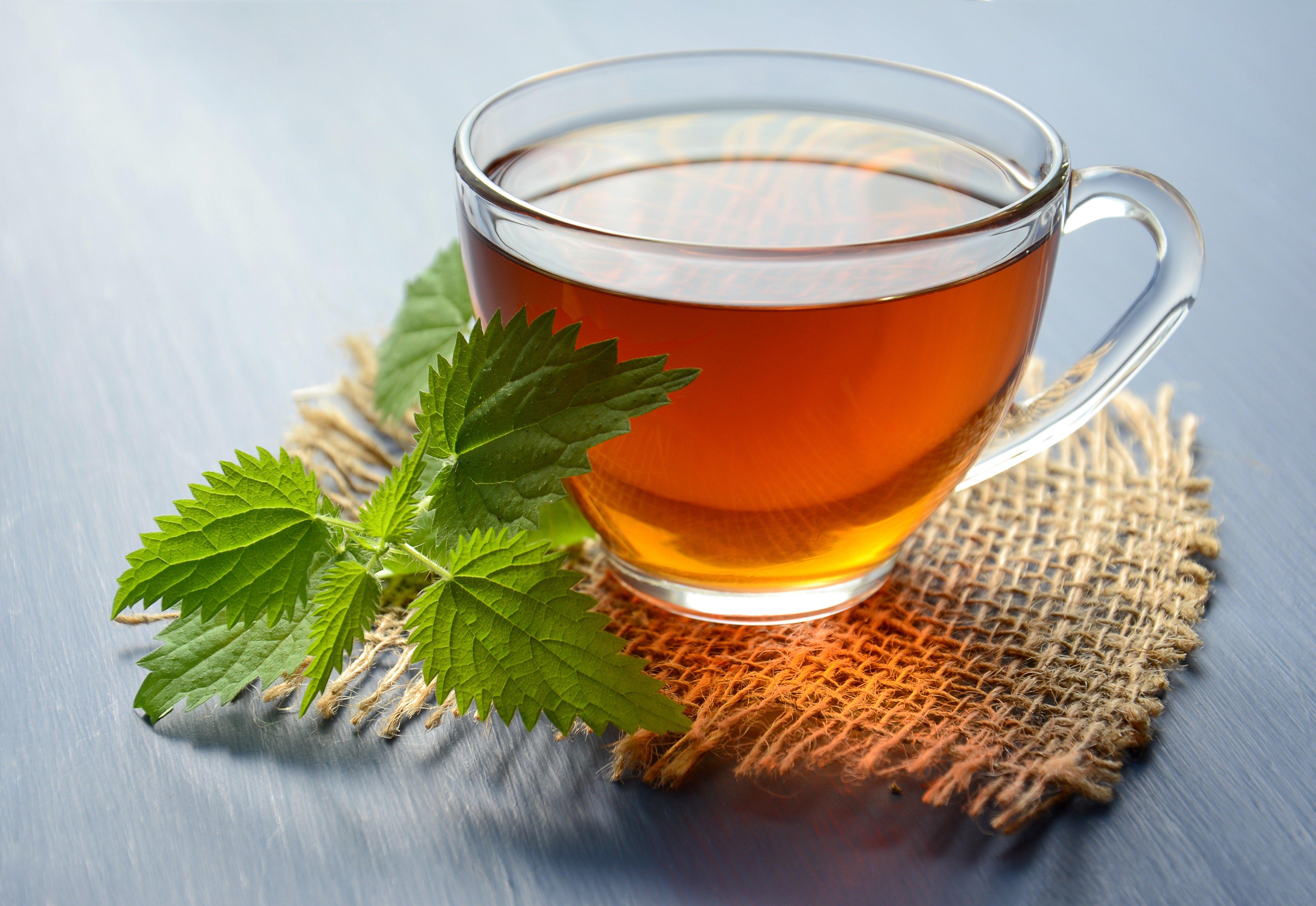 Aromatischer Tee | Quelle: Pexels