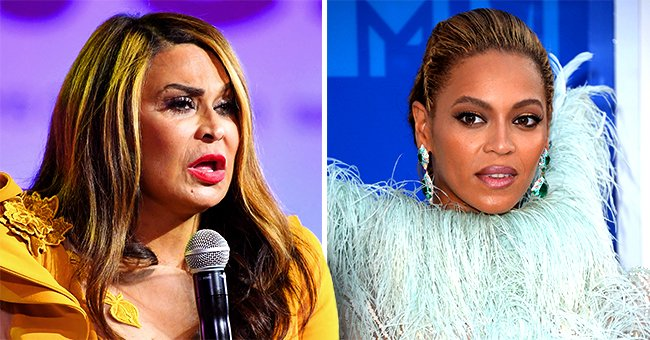 Tina Lawson Defends Daughter Beyoncé over African Culture Appropriation Allegations