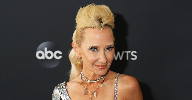 Ellen DeGeneres' Ex Anne Heche Reflects on Their Past Relationship on 'Dancing With the Stars'