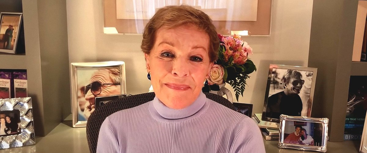 Julie Andrews' Journey to Adopting Two Daughters Who Were Vietnamese Orphans