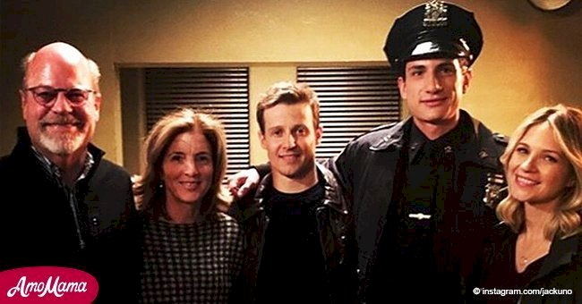 The Late President John F. Kennedy's Only Grandson Had a Role on 'Blue Bloods'