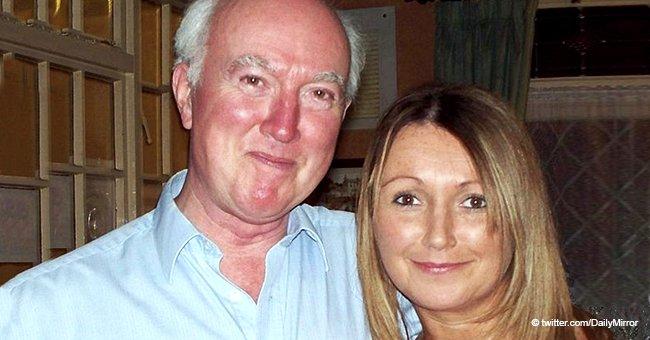 Vater, dessen Tochter vor 10 Jahren verschwunden ist, verliert langsam Hoffnung