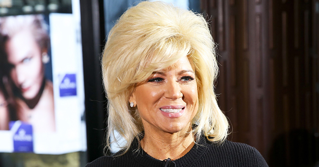 Theresa Caputo's Only Daughter Victoria Is All Grown up and Building a Career in the Beauty Industry