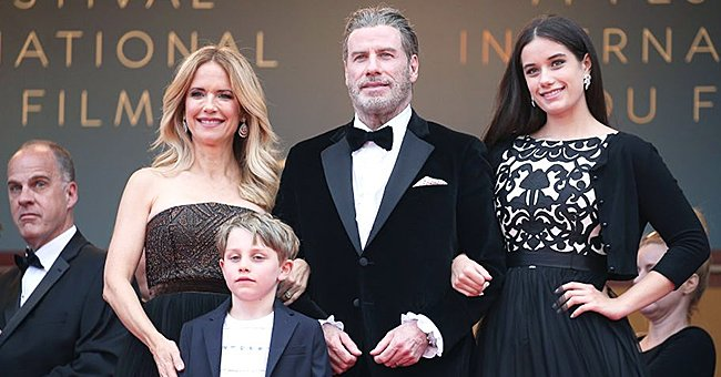 John Travolta and Kelly Preston's Family Life – Meet the Couple's Three Children