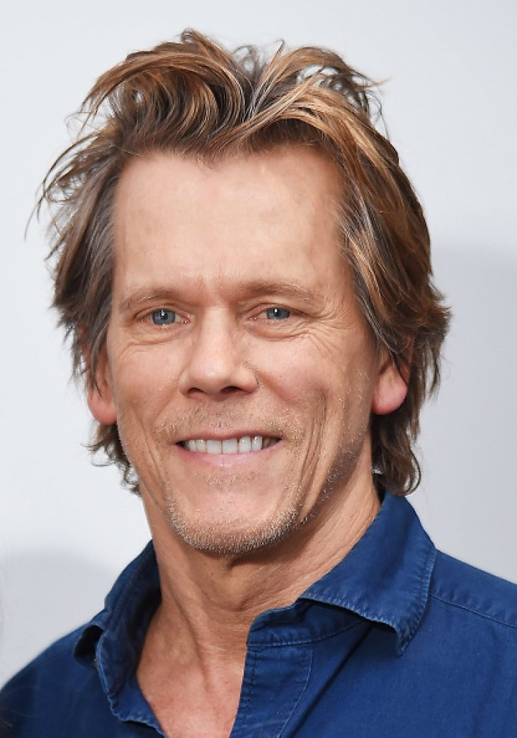 Kevin Bacon | Quelle: Getty Images