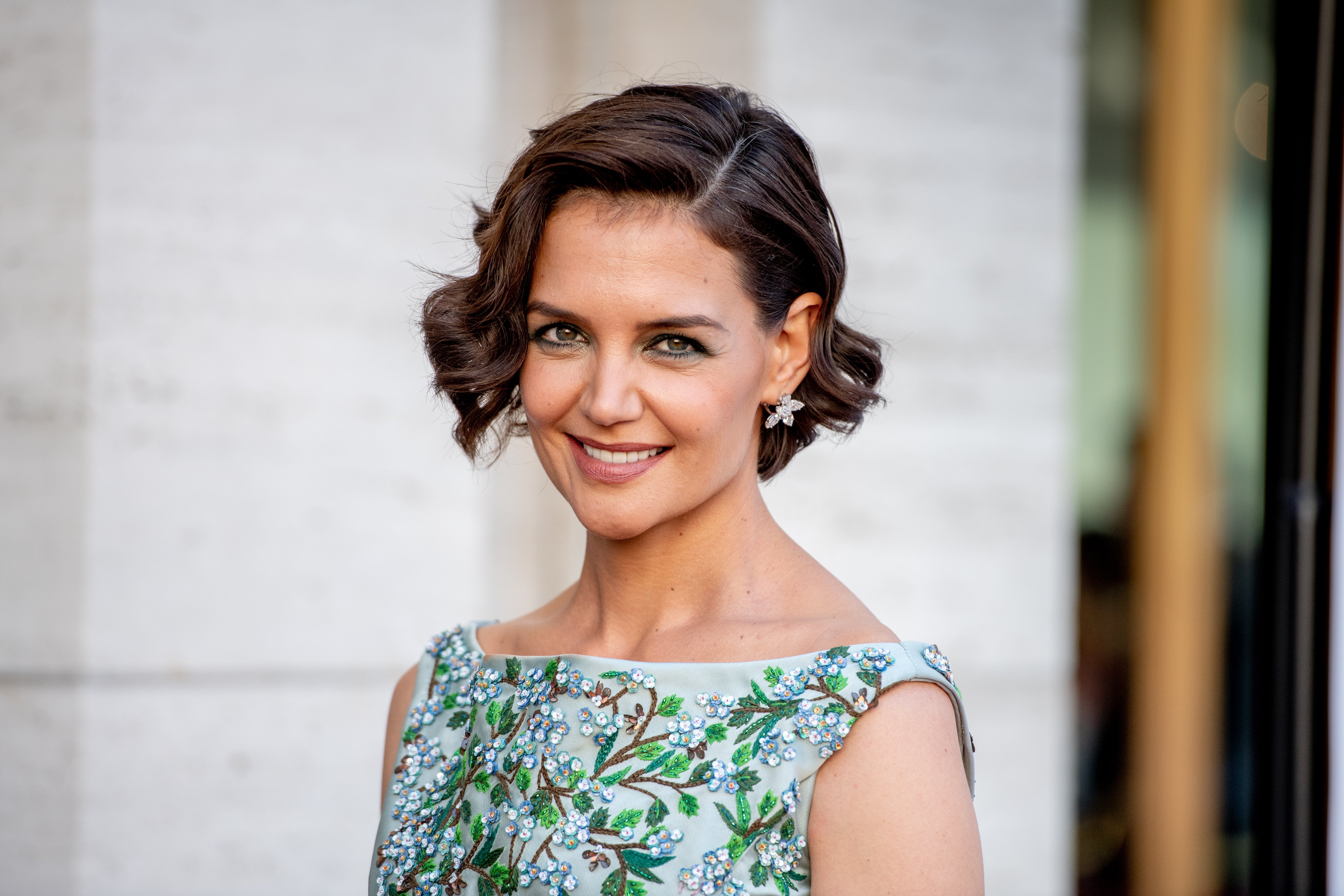 Katie Holmes | Photo: Getty Images