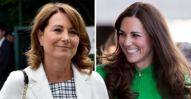 Carole Middleton Reveals Christmas Gift Similar to What Kate Middleton Received as a Child