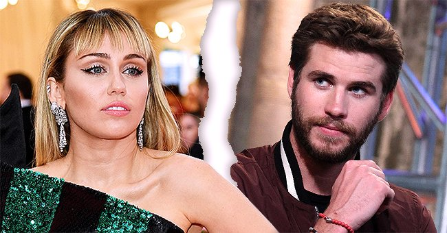 People: Miley Cyrus & Liam Hemsworth's Divorce Is Finalized 13 Months after Their Wedding