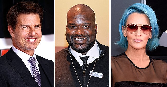 Tom Cruise, Shaquille O'Neal & Other Celebrities Whose Cousins Are Also Famous